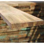 timber gravel board, gravel boards