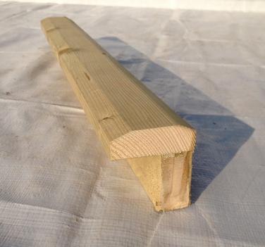Closeboard Fencing With Concrete Posts Sold Per Metre