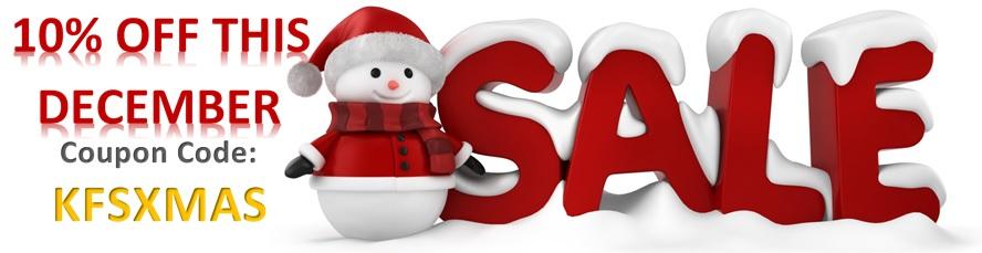 Christmas Sale - Kudos fencing supplies