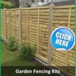 Garden Fencing Kits