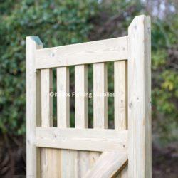 Best buy online wooden gates