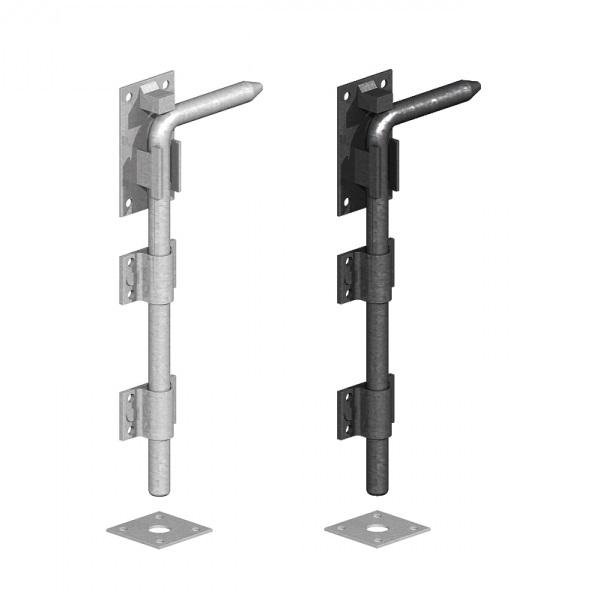 door drop bolts  sc 1 st  Kudos Fencing Supplies & Door Drop Bolts - Kudos Fencing Supplies