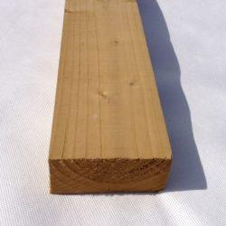 decking joists 4 x 2