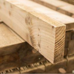 6 x 2 timber decking joist