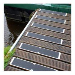 decking accessories anti-slip decking plate