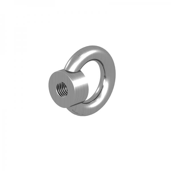 galvanised loop adaptors
