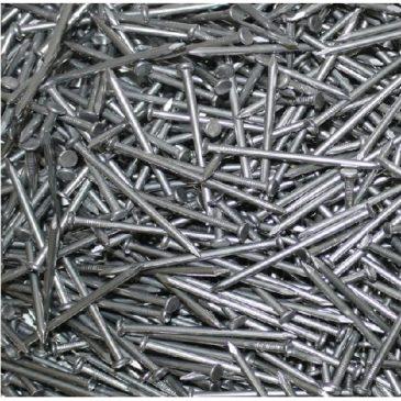 Galvanized Nails