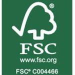 FSC Certified Timber