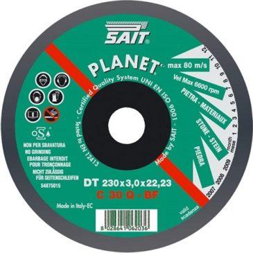 230mm stone cutting disc