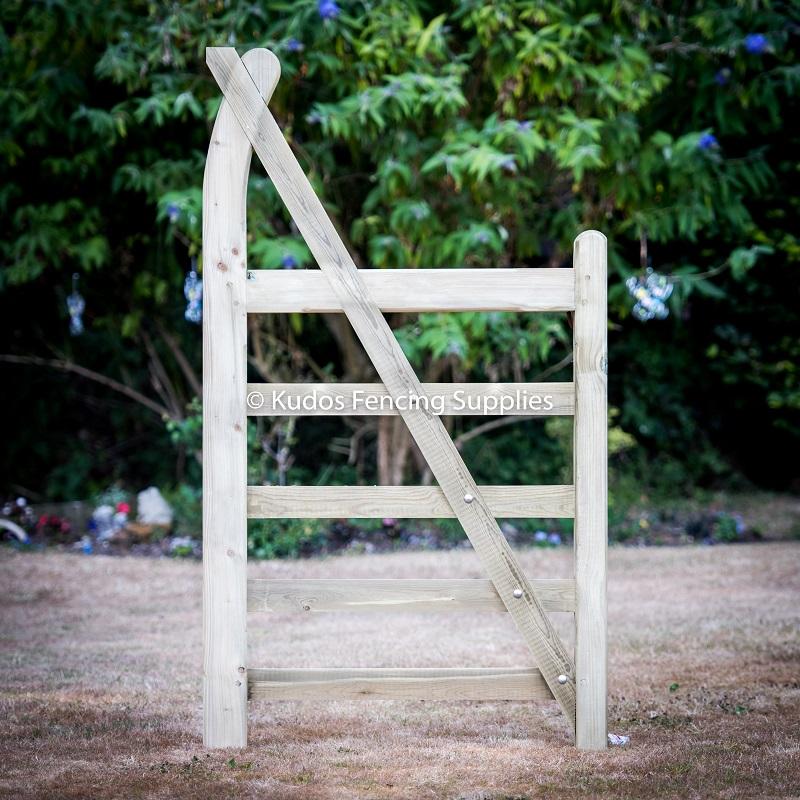 Quality 5 bar gates