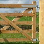 Field Gate Ironmongery