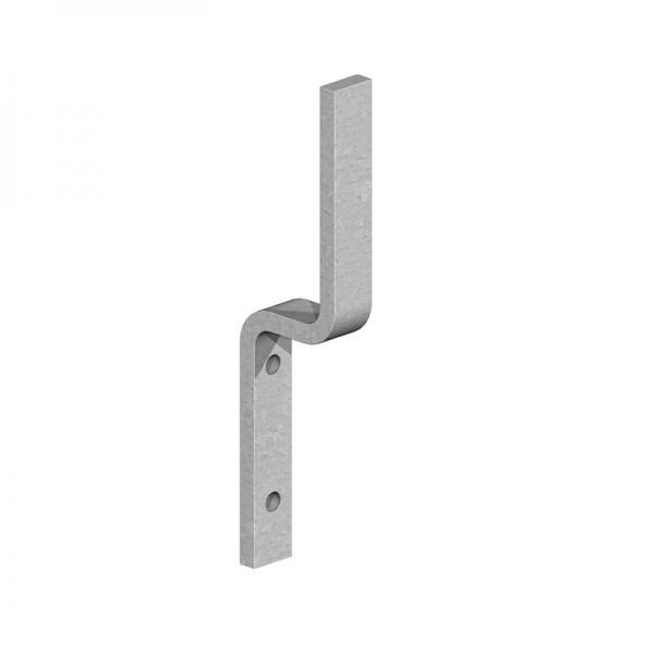 slip rail brackets kudos fencing supplies uk delivery