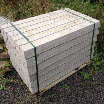 "Concrete Repair Spur 4"" x 4"""