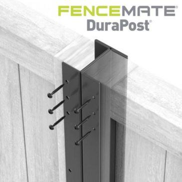 Dura Post Metal Fence Posts
