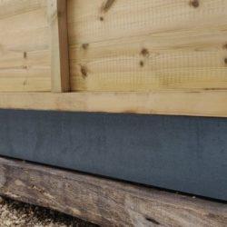 Composite Gravel Board